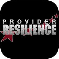 Provider Resilience By National Center For Telehealth Technology Resilience Telehealth App