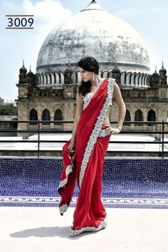 Buy This Bollywood Saree : http://goo.gl/NTsWYK Watsapp : 90998 23943