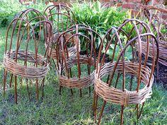 willow garden cloche