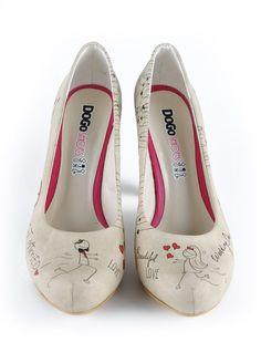 dogo shoe married - Hľadať Googlom