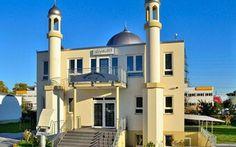 Ehsan Moschee Mannheim