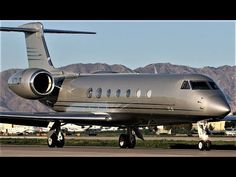 GULFSTREAM V EXECUTIVE CLASS   !! FOR SALE !!  2014 GULFSTREAM V   $50,000,000 @MarkALongstreet  https://youtu.be/4LuBKxIT_1o