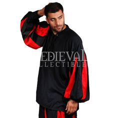 European Medieval Shirt - DC1060 by Medieval Collectibles
