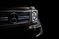 G63 AMG Car fine art photography. (FDL technique) on Behance
