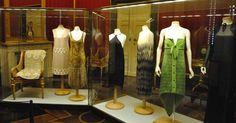 Galleria del costume - Palazzo Pitti - Firenze