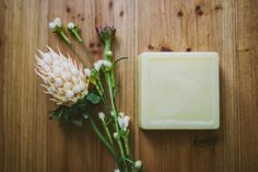 Sincerely, Kinsey: Lotion Bar // Clean Living