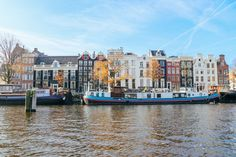 Amsterdam is one of the most popular destinations in Europe, and with good reason, it's one pretty epic city!    Brimming with amazing culture, incredible nightlife, world-class museums and historical gems, this is one city not to miss