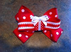 Another Christmas Bow