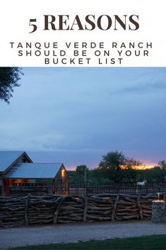 Tanque Verde Ranch was one of those vacations that exceeded every expectation. The kids learned to ride, there were incredible experiences, delicious food and maybe the best kids club ever.