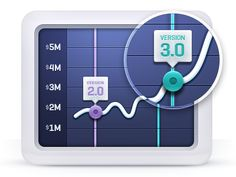 Graph  #graph #ui #modern