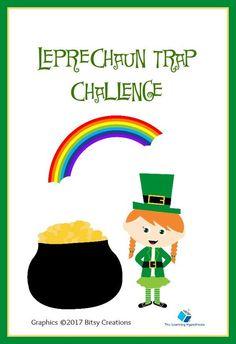 2017 Leprechaun Trap Challenge