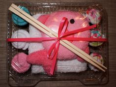 Sushi Set perfect for any mom to be!