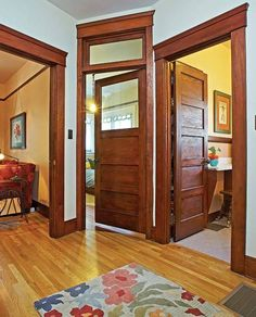 Guide to Old Doors   Old House Restoration, Products & Decorating