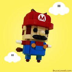 Mario! #nintendo #mario
