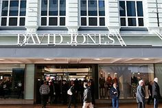 David Jones to 'aggressively' close stores as profit plunges Dark Fruit Cake Recipe, Moist Cakes, David Jones, Taste Buds, Cake Recipes, Cousins, Window, Shop, Dump Cake Recipes