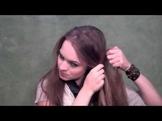 8 quick hairstyles using mini hair clips @LetsMakeitUp1