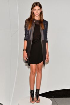 Elie Tahari | Spring 2014 Ready-to-Wear Collection | Style.com