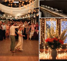 Vintage Inspired Church Fete Themed Wedding At The UKs Largest Village Hall 10 The Glory Days.