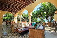 Hacienda Chekul, Riviera Maya | Luxury Retreats