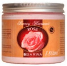 Crema de Rosa mosqueta 180 ml - 6,95€