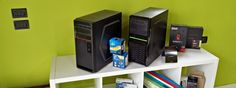 Vendita PC e Notebook