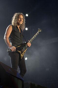 Jun 23, 2012 - Orion Music + More Day 1 - Metallica