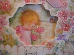 Hallmark Mary Hamilton Card 4 | eBay