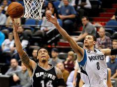 SCRIVOQUANDOVOGLIO: BASKET NBA:ETTORE MESSINA GUIDA GLI SPURS AL SUCCE...
