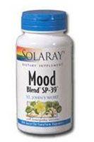 Solaray Mood Blend™ SP-39™