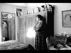 Olga Orozco - Esos pequeños seres (Por ella misma)