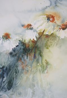 112 best white flower paintings images on pinterest flower art four daisies bysusan segrove floral paintingswhite flowersdaisiesbraunwatercolor artwatercolorsfruits mightylinksfo