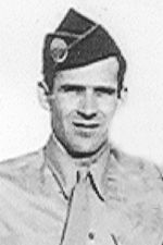 Sgt John Ross, 506th PIR Company A/HQ1, 1st Battalion