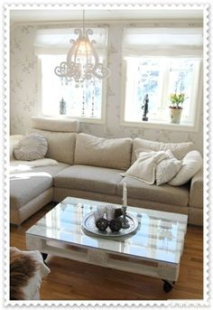 Coffee table. #fresh #home