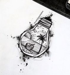 Disney art drawings sketches doodles artists new ideas Cool Art Drawings, Pencil Art Drawings, Art Drawings Sketches, Tattoo Sketches, Tattoo Drawings, Tattoos Bein, Mini Tattoos, Small Tattoos, Tatoos