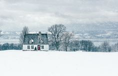 Winter In Canada (Quebec City) by Lee Bodson on Art Lens, Photos On Facebook, Quebec City, Little Houses, Photo Contest, Christmas Home, Landscape Photography, Cool Photos, This Is Us
