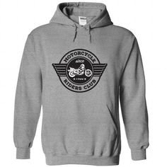 MOTORCYCLE - SINCE 1986 - RIDERS CLUB (Hot T-Shirts Design) #tee #hoodie