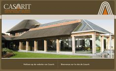 CASARIT - Ambachtelijke rieten daken - Home