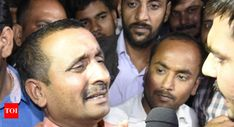 Unnao rape case: CBI arrests accused MLA Kuldeep Sengar after day-long interrogation   India News - Feedlinks.net