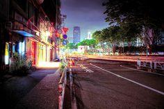 travelnippon:    Cat Street End, Shibuya by tokyofashion on Flickr.