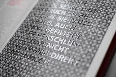 Wut – Eine Collage #poster #plakat #layout #graphicdesign #gestaltung #typography #color #illustration #design