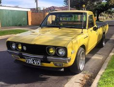#kennythe620 getting ready to pick up the rest of #petesherald this morning #datsun620 #datsun