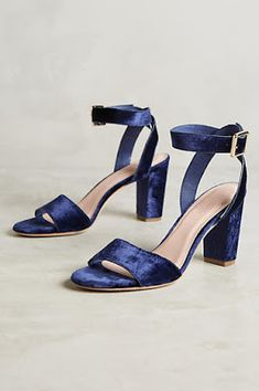 Anthropologie Favorites:: New Arrival Shoes and Boots