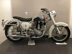 Bsa gb33 500cc 1958