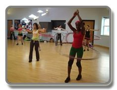 Teaching Ongoing Hooping Classes for Fitness and Fun.....