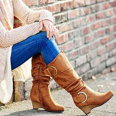 b8fd57254044 Looking for Tall Boots? Tall Boots, Wedges, Fashion Boots, Heels, Sneakers
