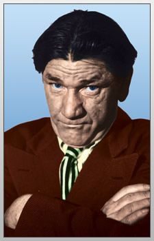 """Shemp Howard of """"The Three Stooges"""" The Three Stooges, The Stooges, New York In March, Abbott And Costello, Classic Comedies, Actrices Hollywood, Columbia Pictures, Old Tv Shows, Funny People"""