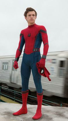 spiderman: homecomin