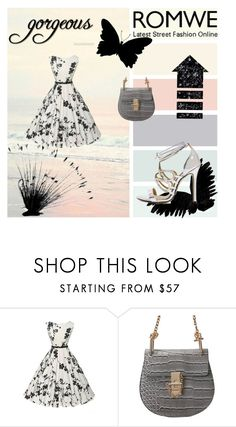 """""""Romwe IV/6"""" by m-sisic ❤ liked on Polyvore"""