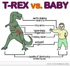 To bad we didnt have rex still