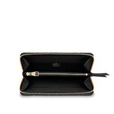 Discover Louis Vuitton Clémence Wallet  Meet the Clémence Wallet, compact yet with high capacity and in sumptuous embossed…